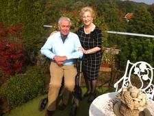 Echtpaar Langenegger uit Nijverdal 60 jaar getrouwd