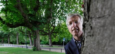 Boomspecialist: 'Kastanjebomen kunnen nog jarenlang mee op het Exercitieveld'