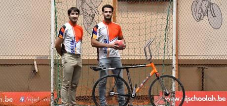 """Gentse Armeniërs doen het goed op WK cyclobal: """"Derde plaats kon mits intensere voorbereiding"""""""