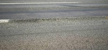 Veel asfaltwegen in Land van Cuijk onder de maat