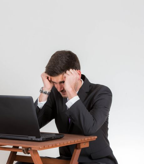 Je scriptie afschrijven of een avondje netflixen? Grote storing legt internet in álle SSHN-panden plat