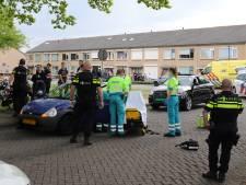 Gewonde bij schietpartij in Waalwijk, twee verdachten aangehouden