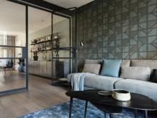 Verf, behang of kasten: zo style je lange muren