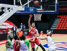 Opvallende verrijzenis van Heroes: staat de Bossche basketbaltrein nu eindelijk op de rails?