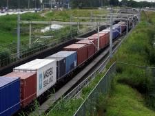 Havenlobby wil nieuwe goederenspoorlijn naar Oldenzaal in regeerakkoord
