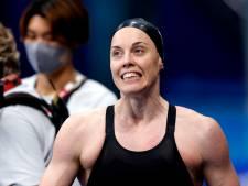 Heemskerk met snelste tijd in zes jaar naar eerste individuele finale op de Spelen ooit