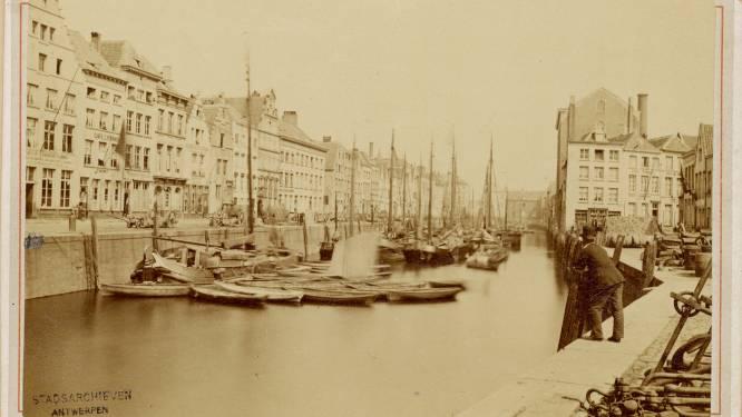 Herken jij deze plek? Stadsgids Tanguy Ottomer loodst ons langs historische pareltjes in Antwerpen