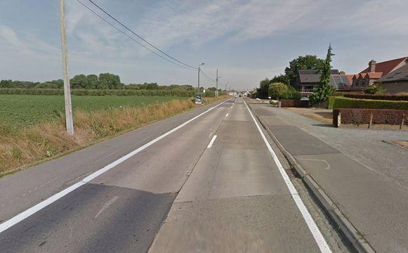 Steenweg op Dendermonde
