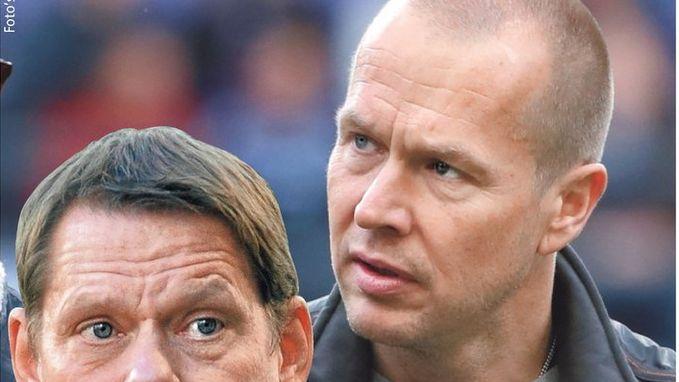 Anderlecht wil ex-spelers sportieve topfunctie geven