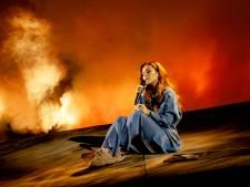 De Nederlandse link van een Songfestivalfavoriet: 'Heerlijk om in Sneek eendjes te voeren'