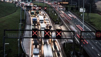 Files blijven toenemen: in Wemmel en Kennedytunnel staat verkeer bijna op elk moment van de dag stil