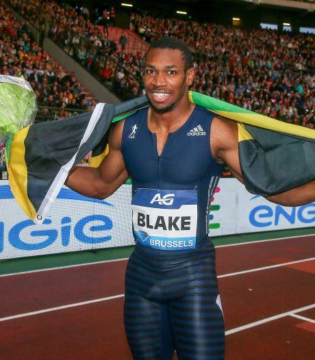 LIVE | Topatleet Blake mist liever Spelen dan dat hij zich laat vaccineren