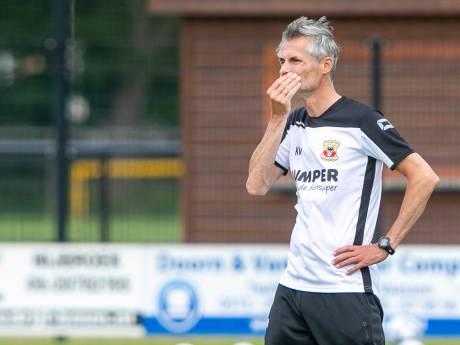 Go Ahead Eagles definitief zonder publiek tegen Vitesse; streep door duel met Terwolde