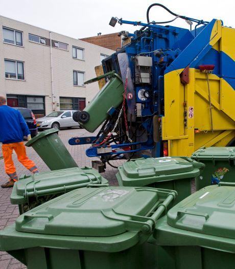 Afvalreferendum tegelijk met gemeenteraadsverkiezingen, op 16 maart 2022