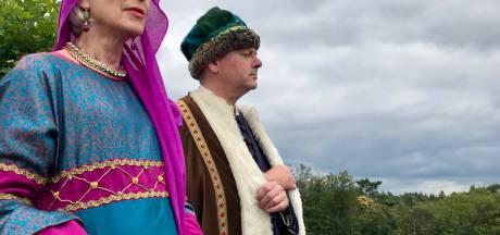 Studenten maken docu over Balderik en Adela, één van de oudste verhalen uit de regio: 'Over deze tijd is weinig bekend'