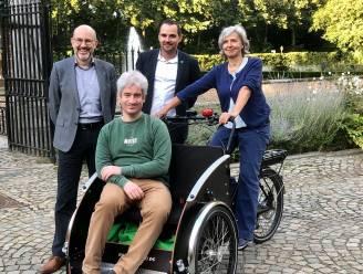 Ritjes voor ouderen met de riksja en freerunning in Hagelkruispark: dit zijn de winnaars van eerste Ekerse burgerbegroting