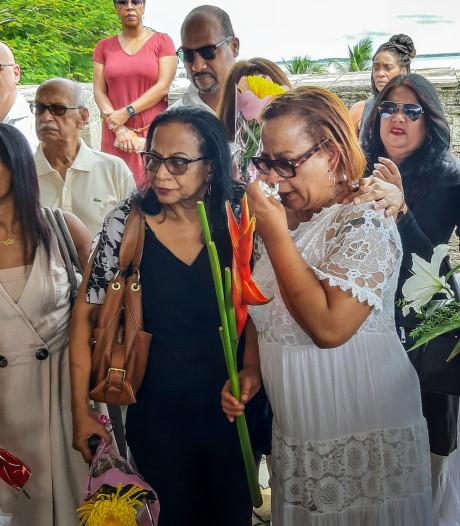 Herdenking Decembermoorden: 'Geen straf op aarde is goed genoeg'
