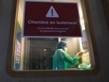 Les hôpitaux vont repasser en phase 1A