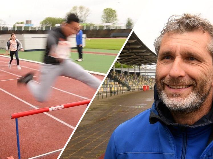 Schoolsportdag Hengelo: 'Lekker bewegen, dat is het doel'