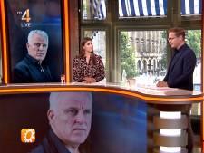Veel kijkers voor eerbetoon aan Peter R. de Vries in RTL Boulevard: 'Indrukwekkende uitzending'