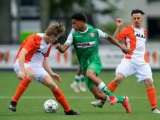 Volgende fase in voorbereiding breekt aan voor FC Dordrecht: 'We kunnen gerichter gaan werken'