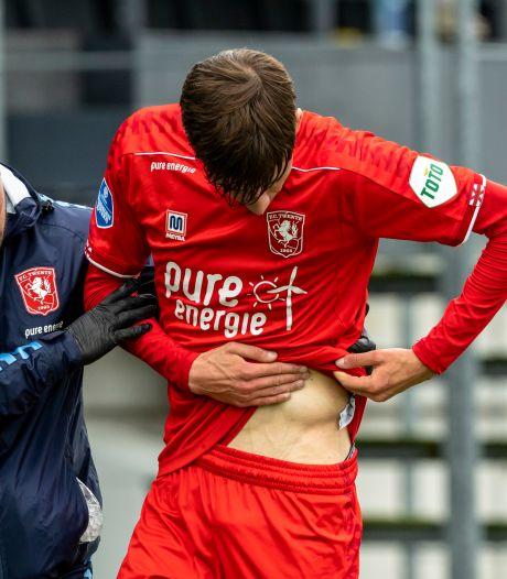 Treurnis alom: FC Twente verliest weer en raakt Danilo kwijt na rood
