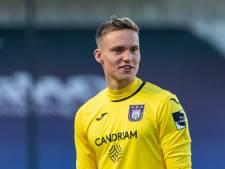 Bredanaar Bart Verbruggen (18) maakt in topper tegen Club Brugge debuut voor Anderlecht