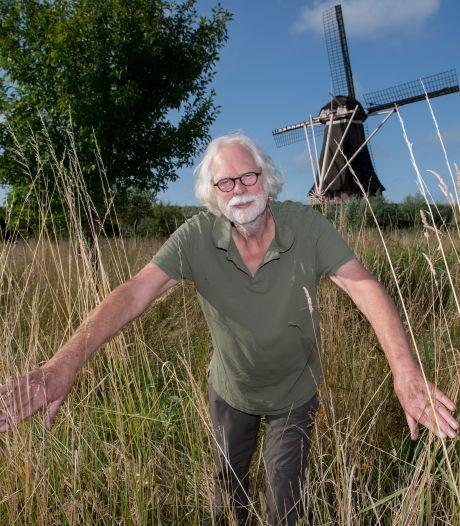 Jan doet onderzoek naar eendenkooien en geeft natuurexcursies: 'De natuur fascineert me'