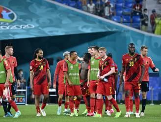 """LIVE. Rode Duivels stappen om 12u op het vliegtuig naar België, Martínez: """"Achtste finales in Sevilla worden snikheet op een traag veld"""""""