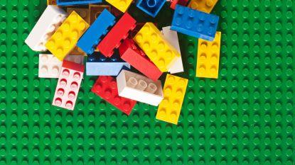 Chinese politie neemt 26 miljoen euro aan namaak-Lego in beslag