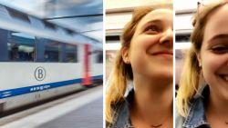 Pendelpret, maar dan écht: treinbegeleider tovert lach op ieders gezicht