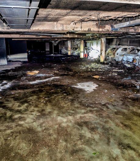 Bewoners nog tot zeker februari niet terug naar huis na brand: 'We bellen en appen regelmatig met elkaar'