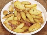 Met dit recept maak je de lekkerste oven-aardappeltjes