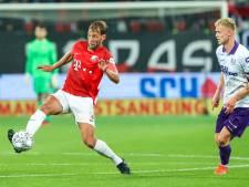 FC Utrecht-captain Willem Janssen: 'Na de afgelopen wedstrijden móéten we nu gewoon winnen'