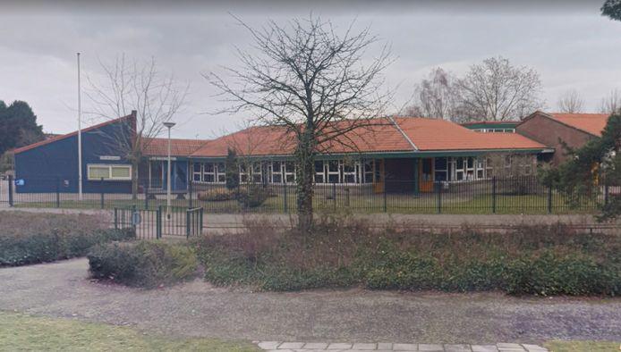 Basisscholen de Noordster en Welle zitten onder één dak in Bergen op Zoom