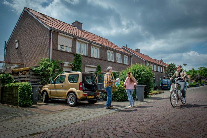 Huurhuizen van Talis in Wijchen.