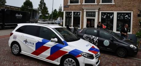Gewapende overval op kapsalon in Middelburg, dader mogelijk in bezit vuurwapen