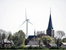 Energiestrategie: 4 tot 8 grote windmolens in Berkelland, zoekgebied ligt ten zuiden van Beltrum en Ruurlo