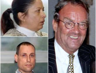 Wie pleegde de 'oordopjesmoord'? Steenrijke zakenman de keel overgesneden terwijl vrouw naast hem lag te slapen
