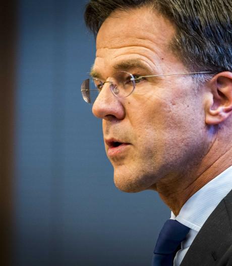 Premier Rutte en minister Grapperhaus naar Utrecht