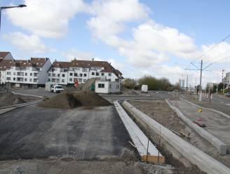 Vernieuwde Heistlaan en Elizabetlaan binnenkort opnieuw open voor alle verkeer