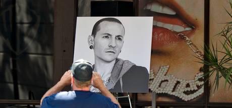 Linkin Park schrapt tournee na dood van zanger