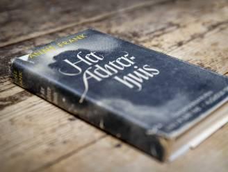 Zeldzame eerste druk oorlogsdagboek van Anne Frank gaat vandaag onder de hamer