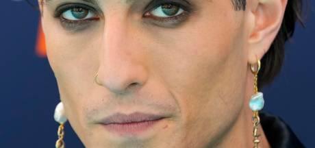 Måneskin-ster Damiano laat fans smelten met naaktfoto en Nicole verpest romantische date