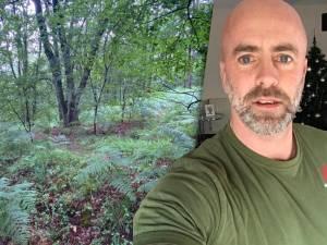 Jürgen Conings beroofde zich van het leven met vuurwapen, dag van overlijden wordt geschat tussen één en vier weken geleden