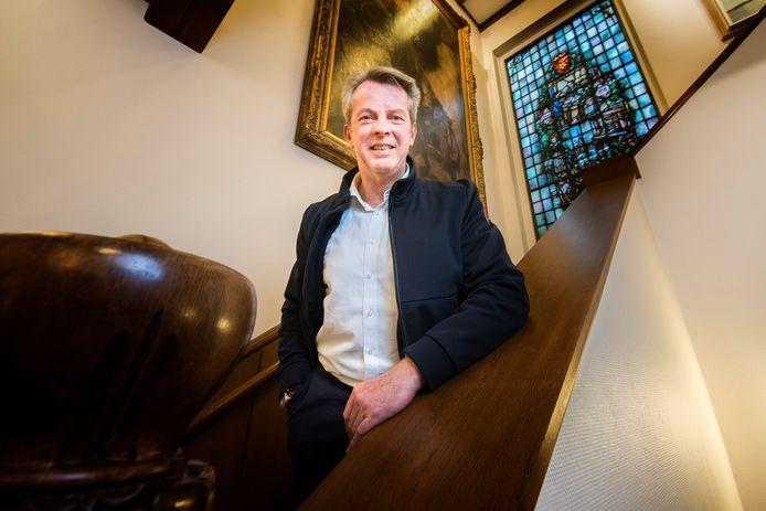 Gerrit Jan Kok wordt waarnemend burgemeester van Staphorst.
