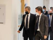 """Procès Bygmalion: la campagne qui s'emballe """"c'est une fable"""", s'emporte Sarkozy"""