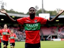 Musaba vierde jeugdspeler die NEC miljoenen brengt
