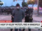 CNN-nieuwsploeg gearresteerd tijdens verslag rellen Minneapolis