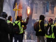 """Les reporters de BFMTV refusent de couvrir une action des """"gilets jaunes"""""""